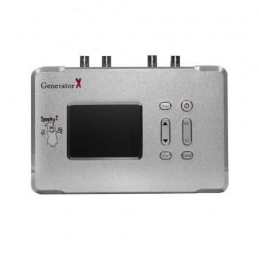 Spooky2 GeneratorX