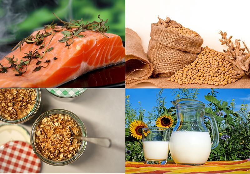 Health Benefits of Vitamin B7