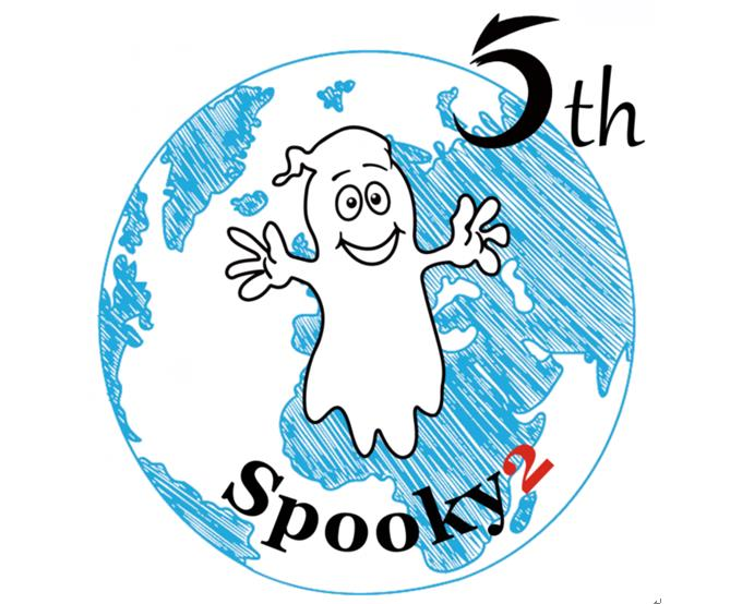 Spooky2 5th Anniversary World Tour