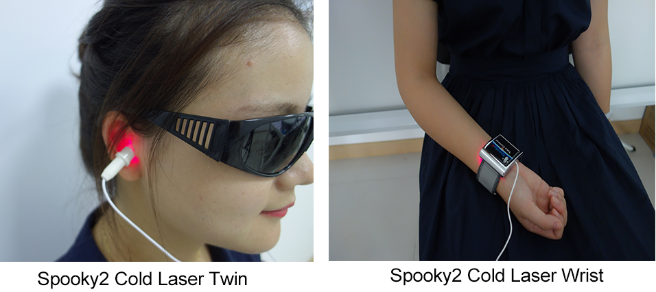 Spooky2 Cold Laser