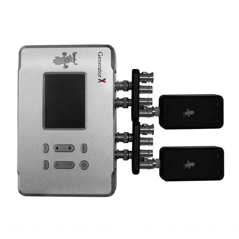 Spooky GeneratorX Remote Kit