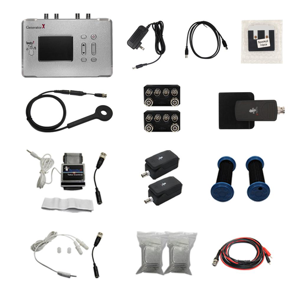 Spooky2 GeneratorX Essential Kit